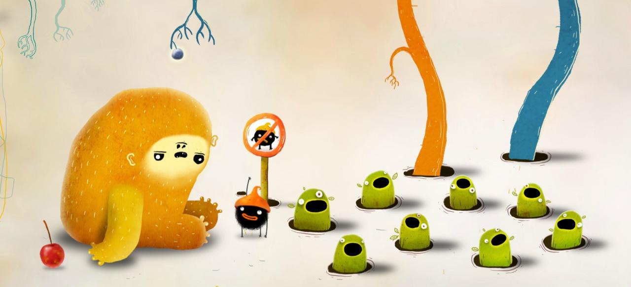 Chuchel (Adventure) von Amanita Design