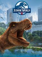 Alle Infos zu Jurassic World Alive (Android)