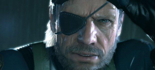 Metal Gear Solid 5: Ground Zeroes (Action) von Konami