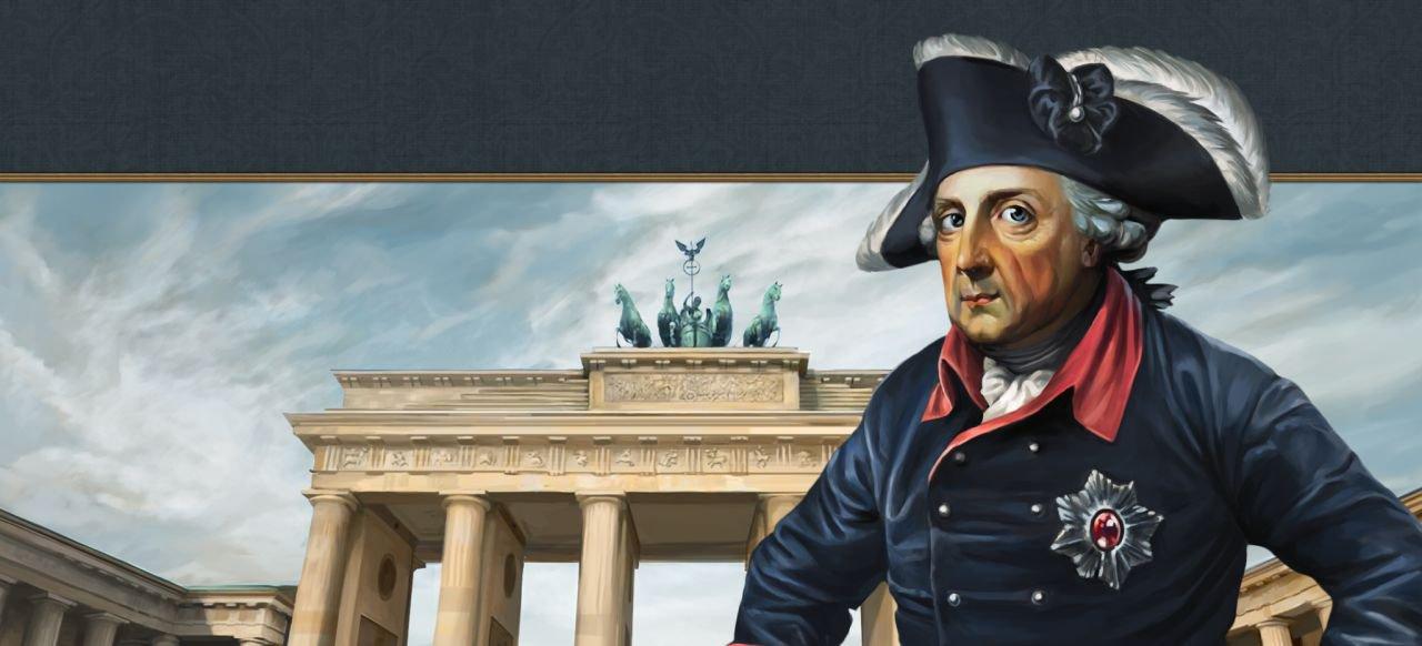Europa Universalis 4: Rights of Man (Strategie) von Paradox Interactive