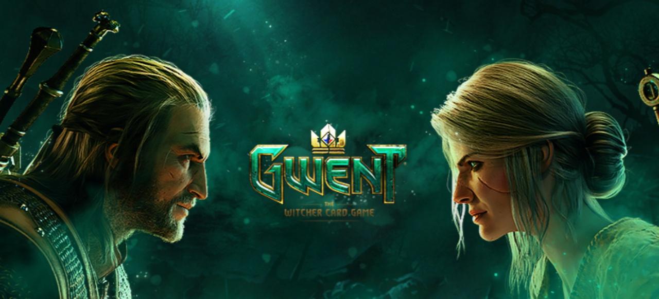 Gwent: The Witcher Card Game (Strategie) von CD Projekt RED