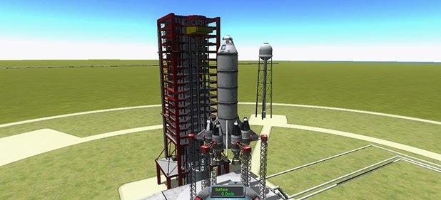 Kerbal Space Program (Simulation) von Private Division