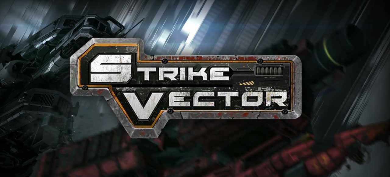 Strike Vector (Action) von RageQuit Corporation / Reverb Publishing