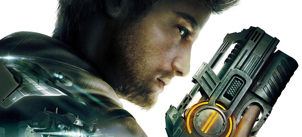 Flashback (Action) von Ubisoft / Microïds