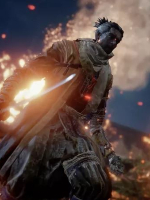 Alle Infos zu Sekiro: Shadows Die Twice (PlayStation4Pro)