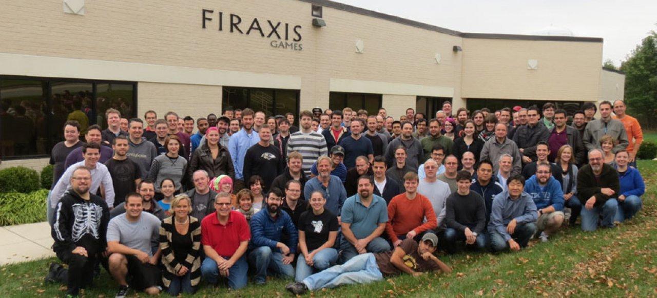 Firaxis Games (Unternehmen) von Firaxis Games