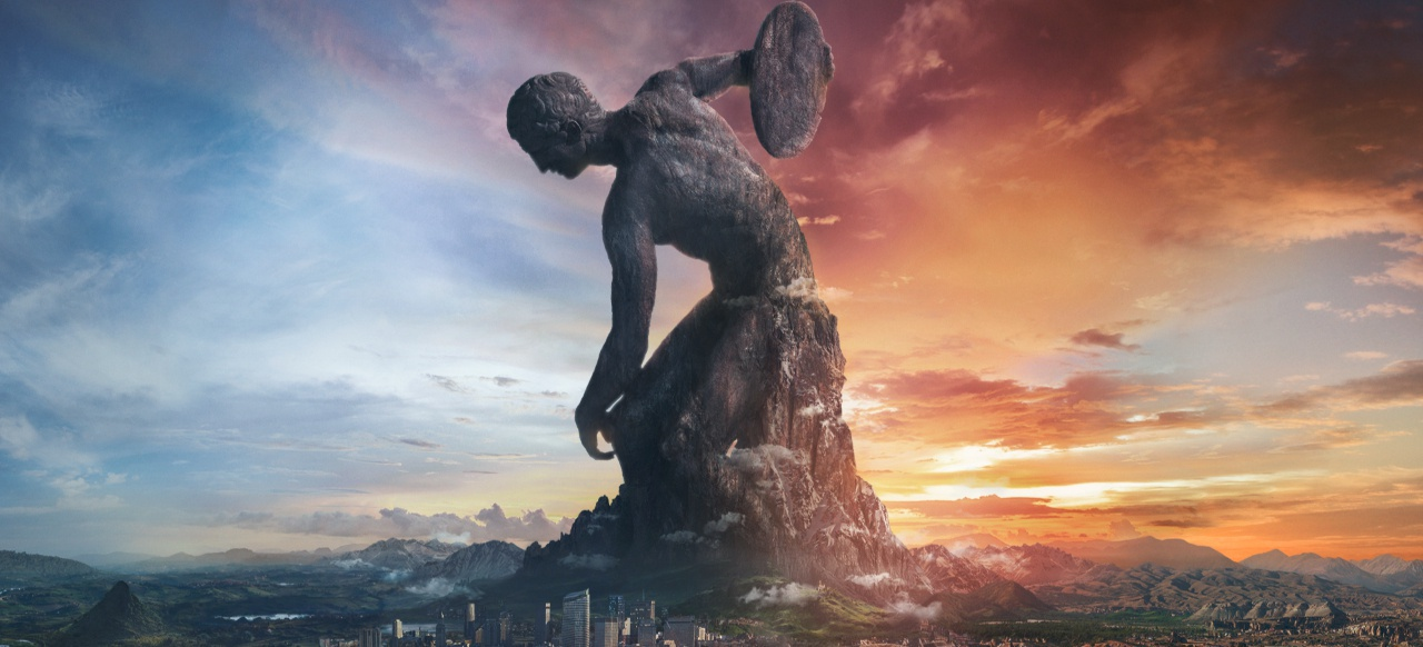 Civilization 6: Rise and Fall (Strategie) von 2K