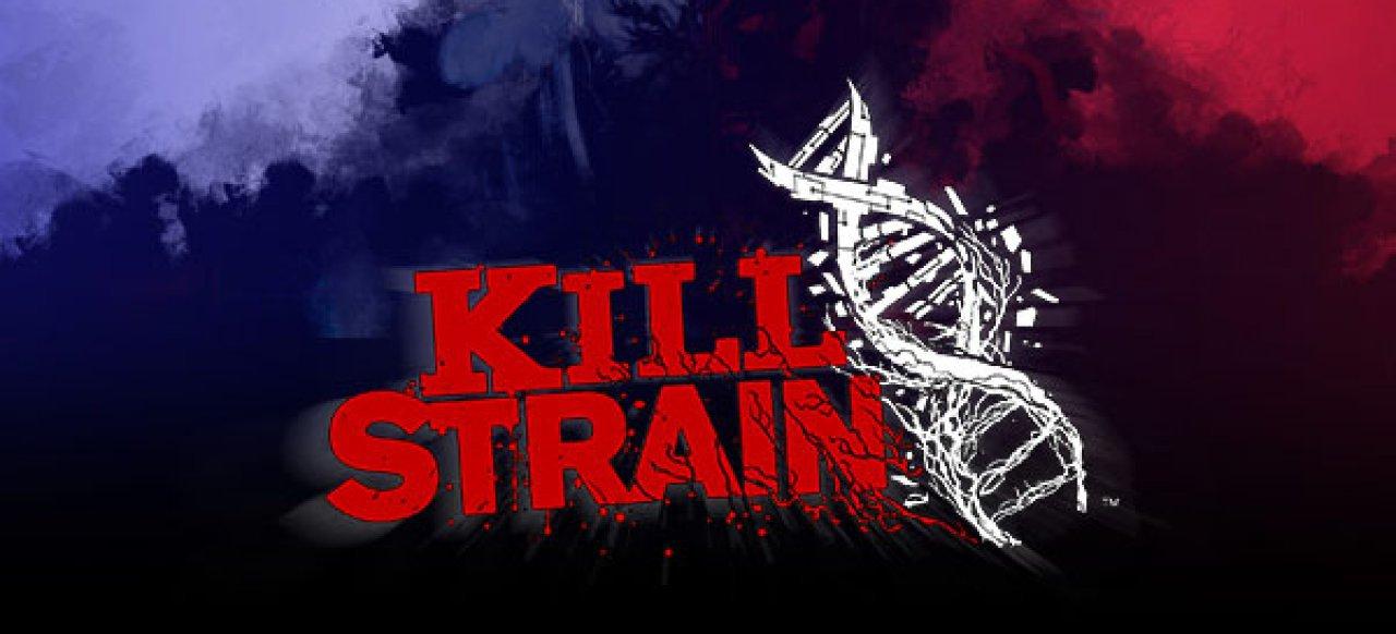 Kill Strain (Action) von Sony