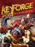 Alle Infos zu KeyForge - Ruf der Archonten (Spielkultur)