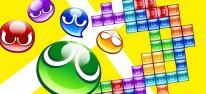 Puyo Puyo Tetris: Mittlerweile auch als PS4-Download erhältlich