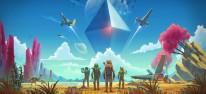 """No Man's Sky: """"Ehrgeiziges"""" Beyond-Update für Sommer 2019 angekündigt"""