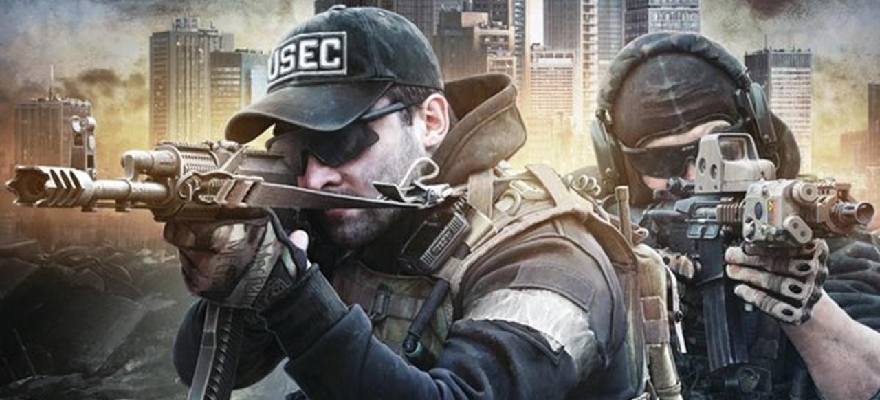 Escape from Tarkov (Shooter) von Battlestate Games