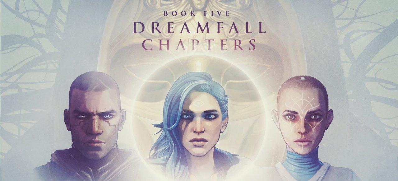 Dreamfall Chapters - Book 5: REDUX (Adventure) von Red Thread Games / EuroVideo