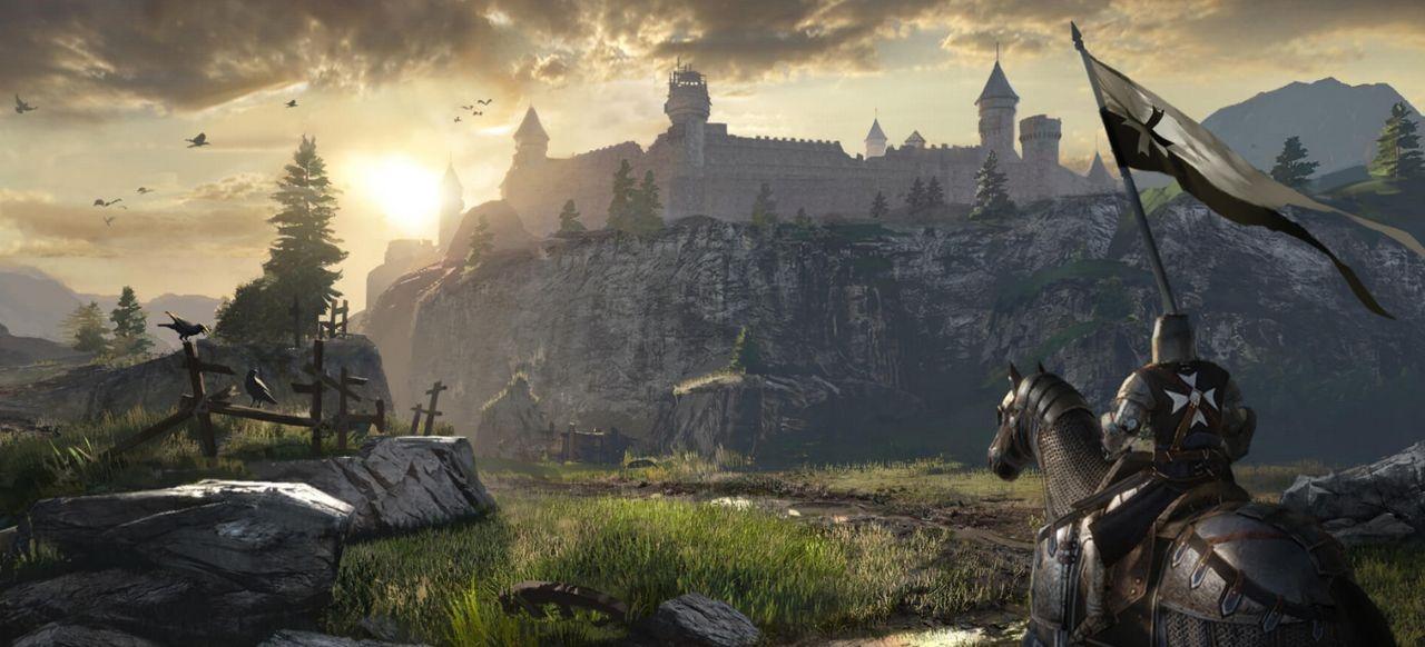 Conqueror's Blade (Strategie) von Booming Games