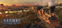 Railway Empire: The Great Lakes (DLC) und Update 1.5