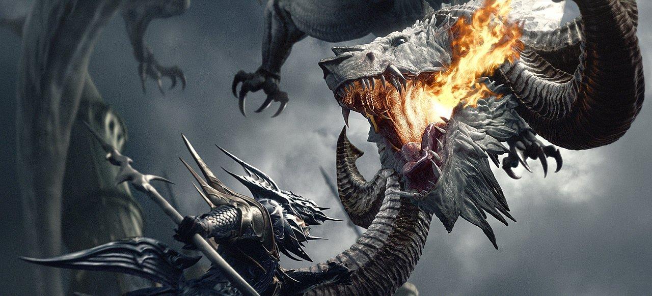 Final Fantasy 14 Online: Heavensward (Rollenspiel) von Square Enix