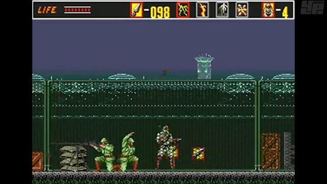 Ninja-Spiele im Wandel der Zeit