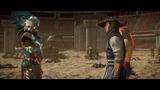 Mortal Kombat 11: Story-Trailer