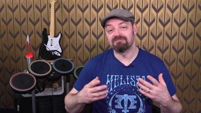Der Test zu Rockband 2