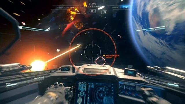 Ship Assault Campaign-Gameplay (E3 2016)