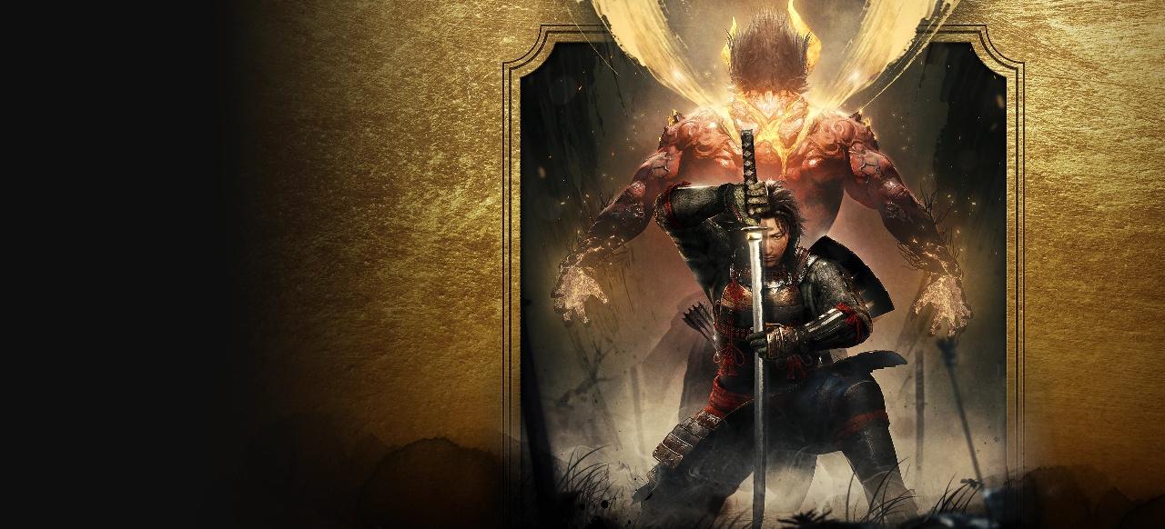 Nioh 2: Das dämonische Japan für PS5 und PC
