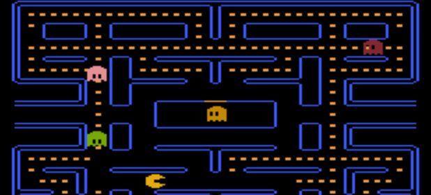 Pac-Man: Happy Birthday zum 40., du Pillenfresser!