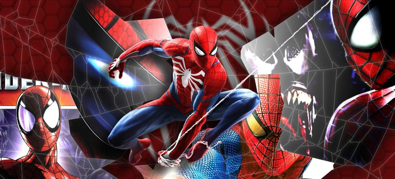 Marvel's Spider-Man: Die Geschichte der Spinne in offenen Welten