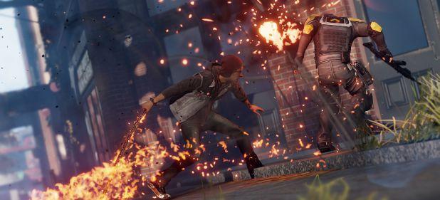 inFamous: Second Son: Superkräfte auf der PlayStation 4