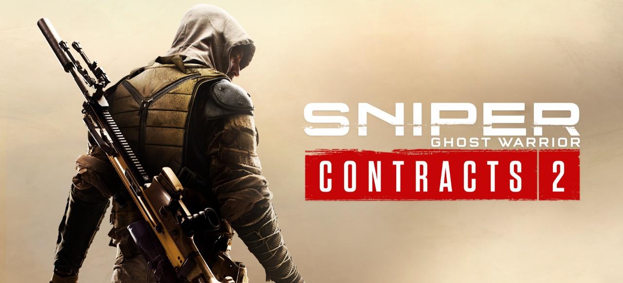 Sniper Ghost Warrior Contracts 2: Beim fünften Mal wird's endlich gut