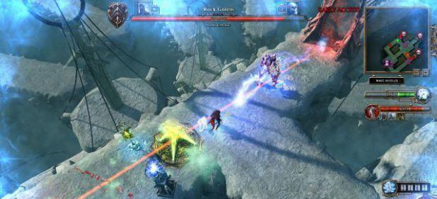 World of Van Helsing: Deathtrap: Türme bauen und Diablo spielen
