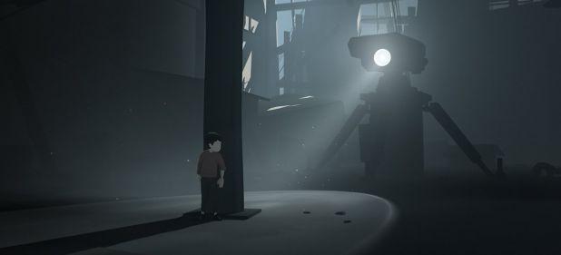 Inside: Ein kleiner Junge, ein großes Abenteuer