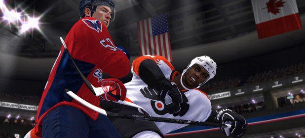 NHL 14: Endlich kracht es richtig!