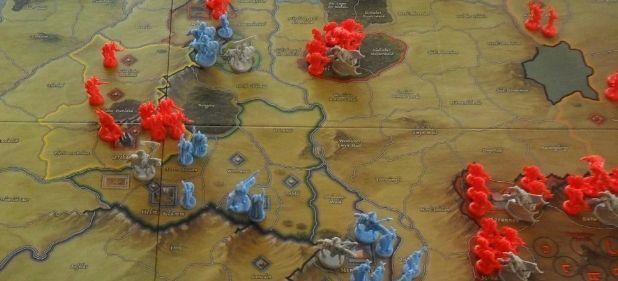 Der Ringkrieg 2. Edition: Epische Strategie für Genießer