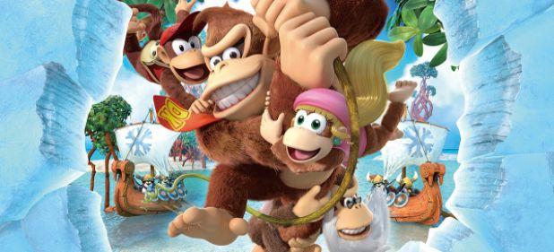 Donkey Kong Country: Tropical Freeze: Eine Affenbande gegen tierische Wikinger