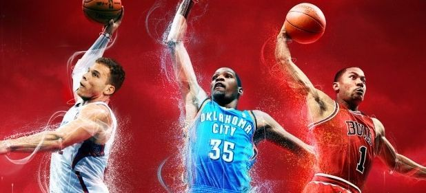 NBA 2K13: Mit Jay-Z zum Platindunk?