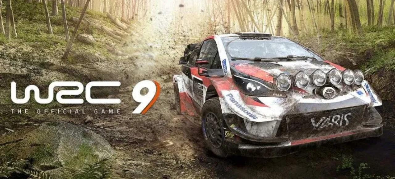 WRC 9 - The Official Game: Konkurrenz für Dirt Rally