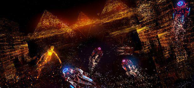 Rez Infinite: Klassiker mit neuer Spielerfahrung dank PlayStation VR?