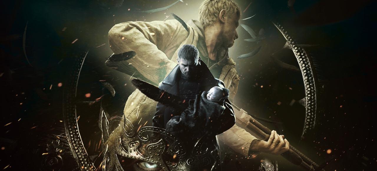 Resident Evil Village: Capcoms explosive Horror-Show