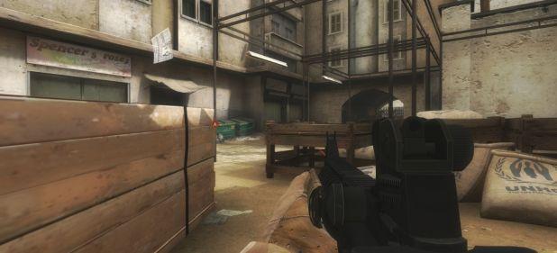 Insurgency: Taktik-Shooter mit Mod-Wurzeln