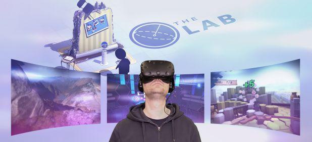 HTC Vive: Hält die virtuelle Realität, was Valve verspricht? Wie sind die Spiele? HTC Vive im Test!