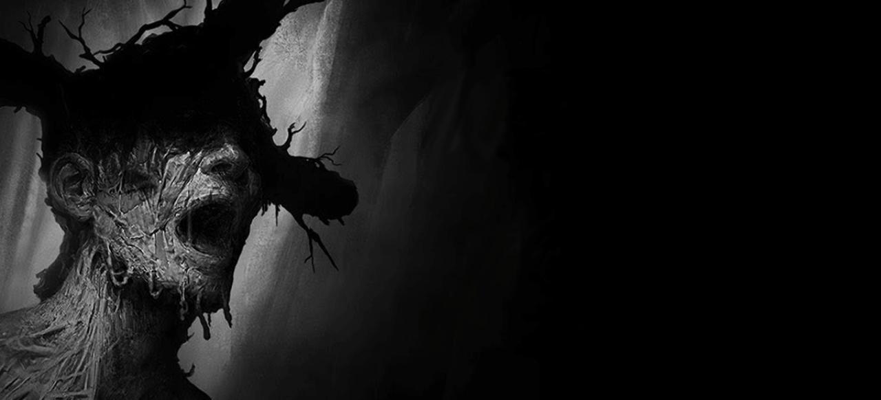 Darkwood: Wald des Grauens