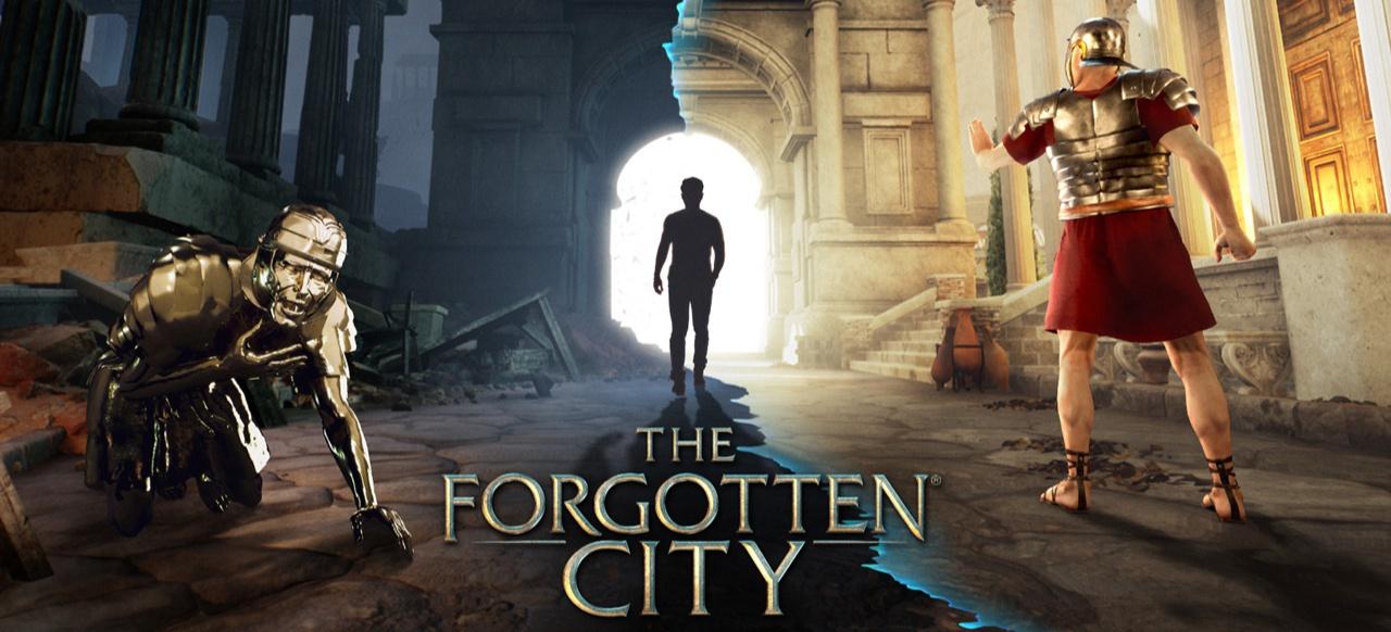 The Forgotten City: Das ewige Städtchen