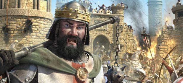 Stronghold Crusader 2: Burgen bauen und im Mittelalter versinken