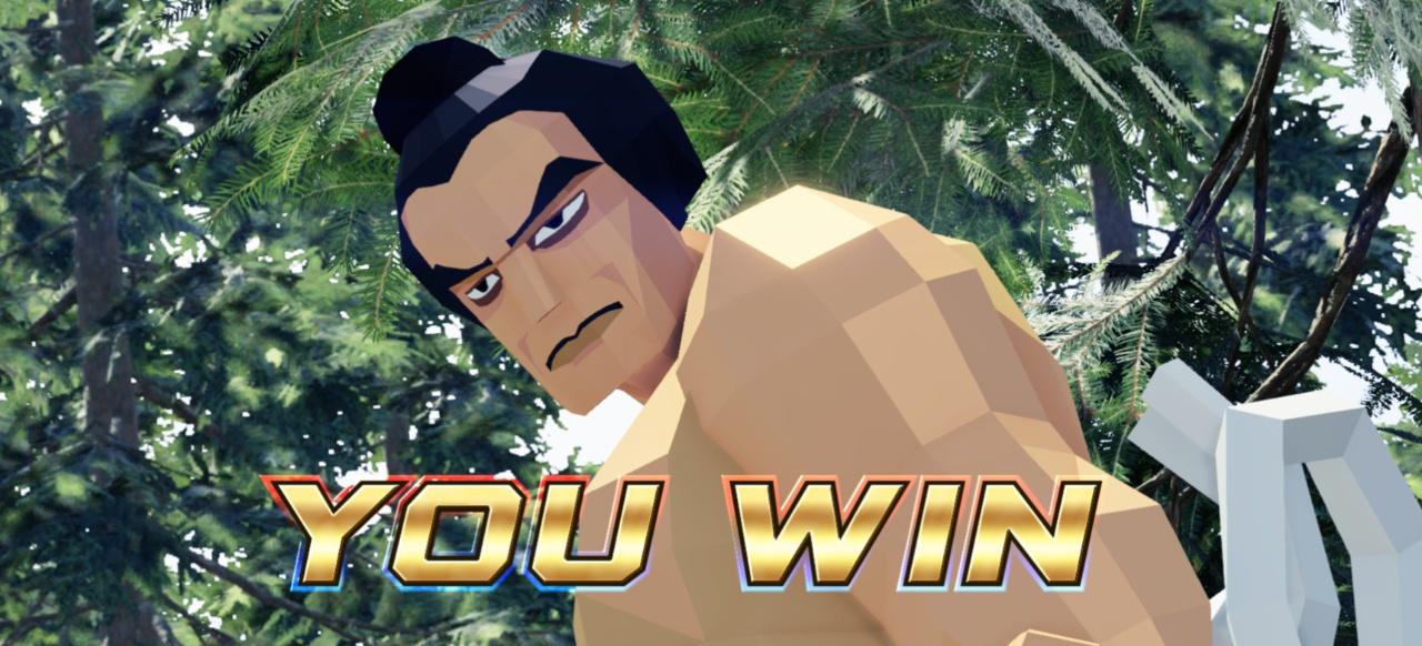 Virtua Fighter 5 Ultimate Showdown: Die Rückkehr des Königs