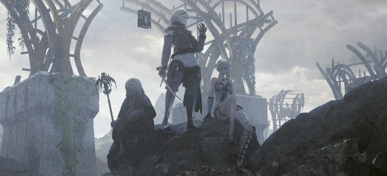 Yoko Taros große Fantasy-Oper