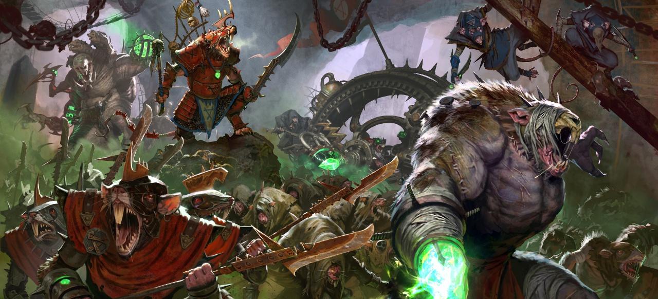 Total War: Warhammer 2: Strategische Klasse und taktische Stagnation
