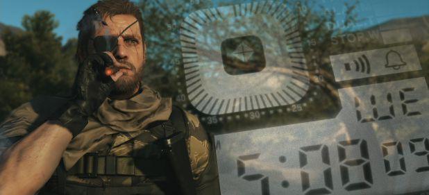Metal Gear Solid 5: Ground Zeroes: Großes Schleichkino im TV-Format?