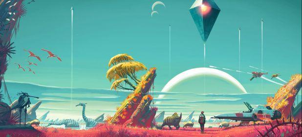 No Man's Sky: Die galaktische Odyssee im letzten Teil des Tests inklusive Pro, Kontra & Wertung