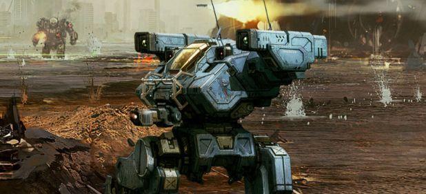 MechWarrior Online: Der Kampf der Stahlgiganten