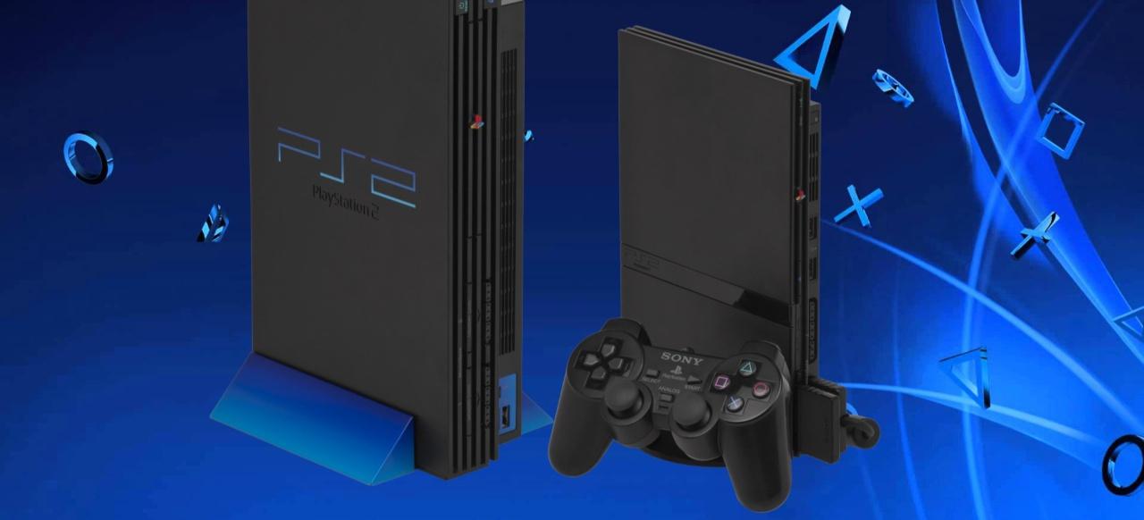 Spielkultur: Technik, Geschichte & Erfolge der PlayStation 2